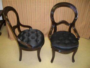 Реставрация стульев в Тамбове