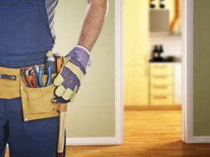 Мелкий ремонт в квартире в Тамбове - услуга муж на час