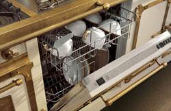 Подключение посудомоечной машины