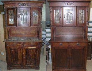 Реставрация мебели на дому в Тамбове недорого