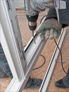 Восстановление геометрии окна недорого в Тамбове