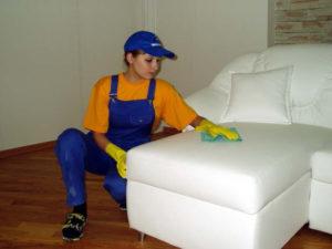 Чистка мебели на дому в Тамбове
