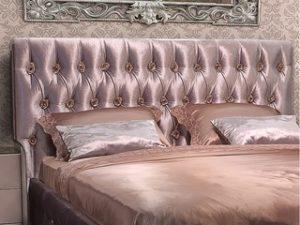 Перетяжка изголовья кровати в Тамбове